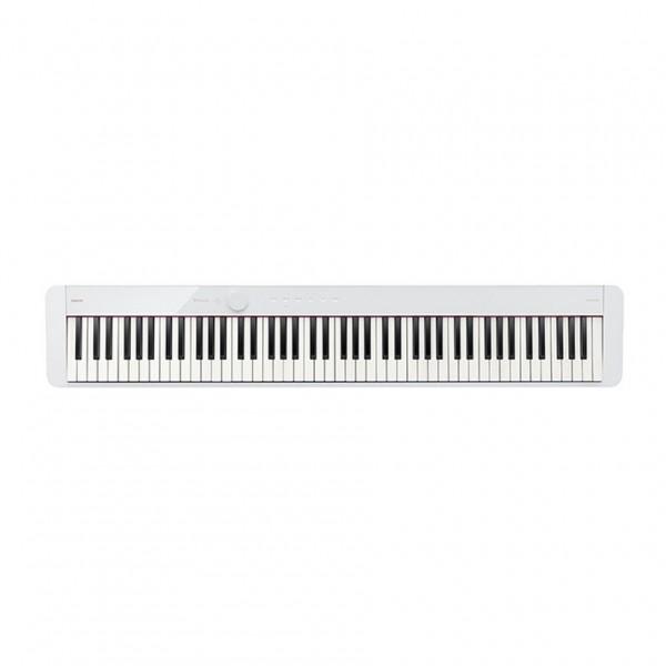 Casio PX S1100 Digital Piano, White
