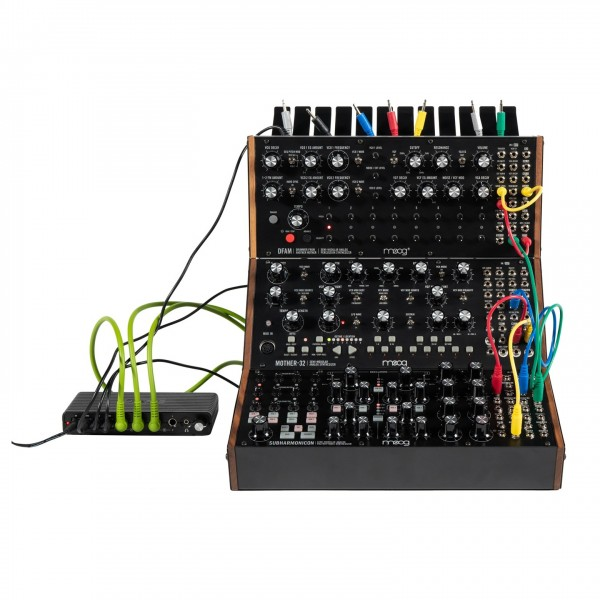 Moog Sound Studio Trio - Full Bundle