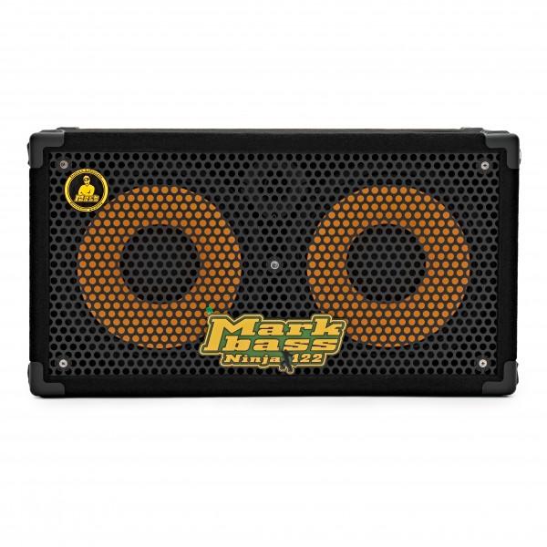Markbass New York 122 Ninja 2x12 Bass Cabinet