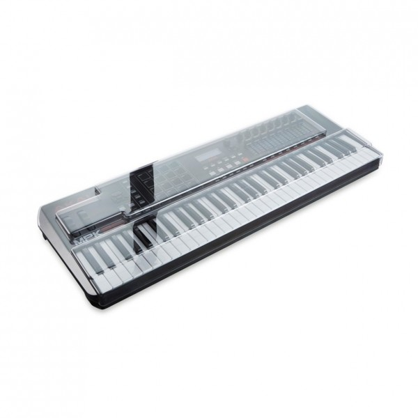 Akai Professional MPK261 MIDI Keyboard with Decksaver Cover - Full Bundle