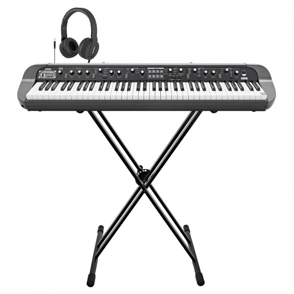 Korg SV2 Stage Piano Package, 73 key