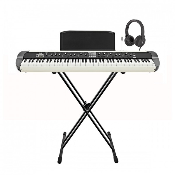 Korg SV2S Stage Piano Package, 88 key