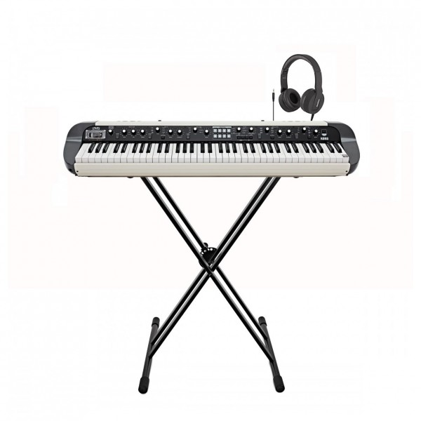Korg SV2S Stage Piano Package, 73 Key