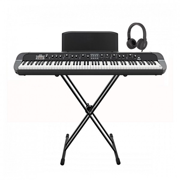 Korg SV2 Stage Piano Package, 88 key