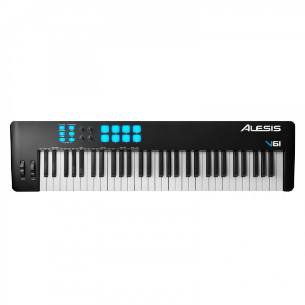 Alesis V61 MKII MIDI Keyboard Controller