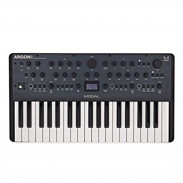 Modal Argon8 8-Voice Polyphonic Wavetable Synthesizer