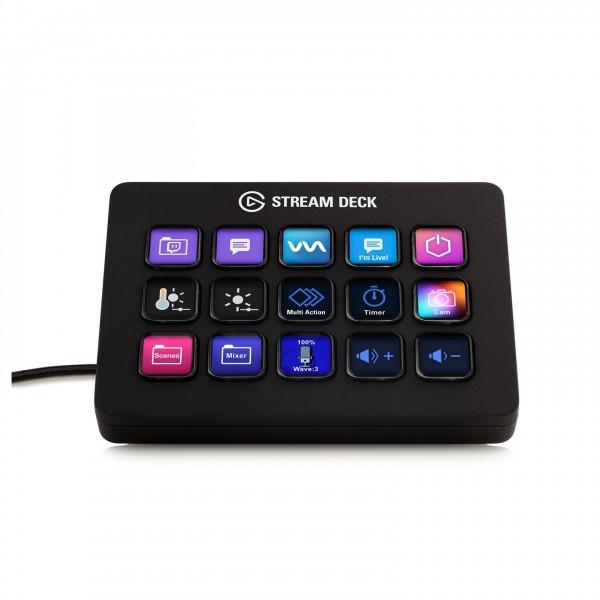 Elgato Stream Deck MK2