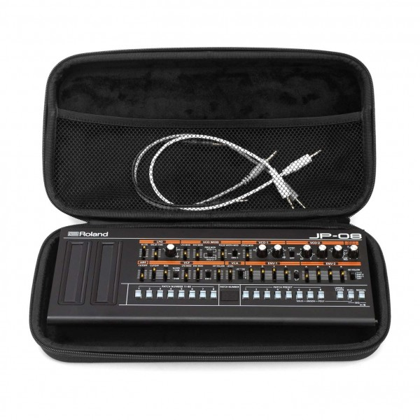 Analog Cases PULSE Case For Roland Boutique Series - Open, Filled