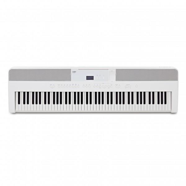 Kawai ES520 Digital Piano, White