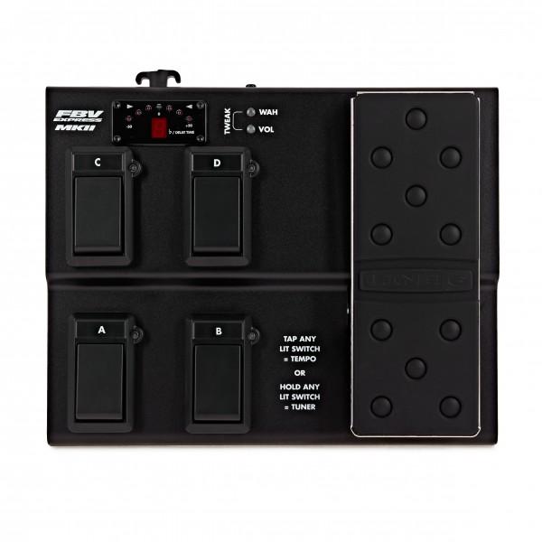 Line 6 FBV Express MKII USB Foot Controller