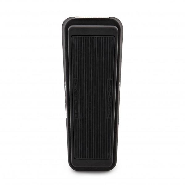 Dunlop CryBaby GCB95F Classic Wah, Fasel