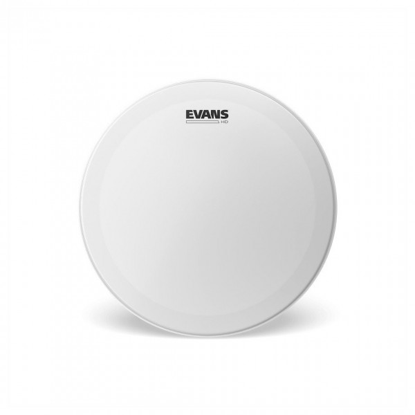 Evans HD Coated Snare Head, 14''
