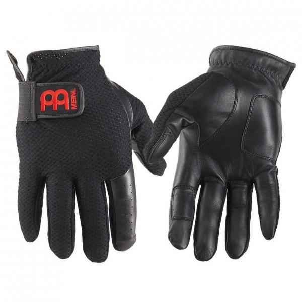Meinl MDG-L Drummer Gloves Large - Black