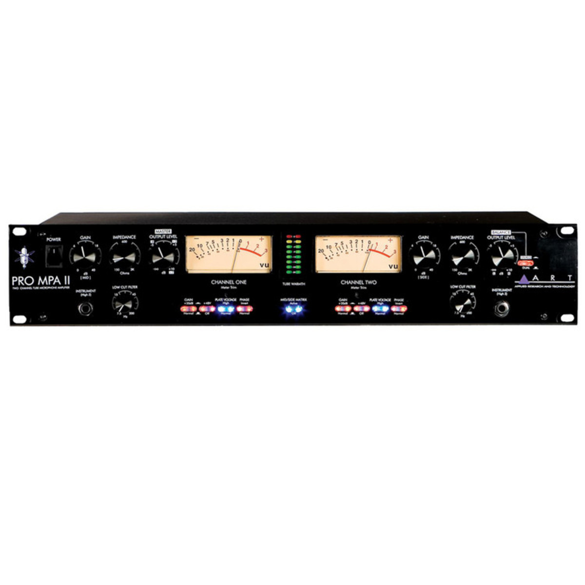 Click to view product details and reviews for Art Pro Mpa Ii Microphone Preamp.