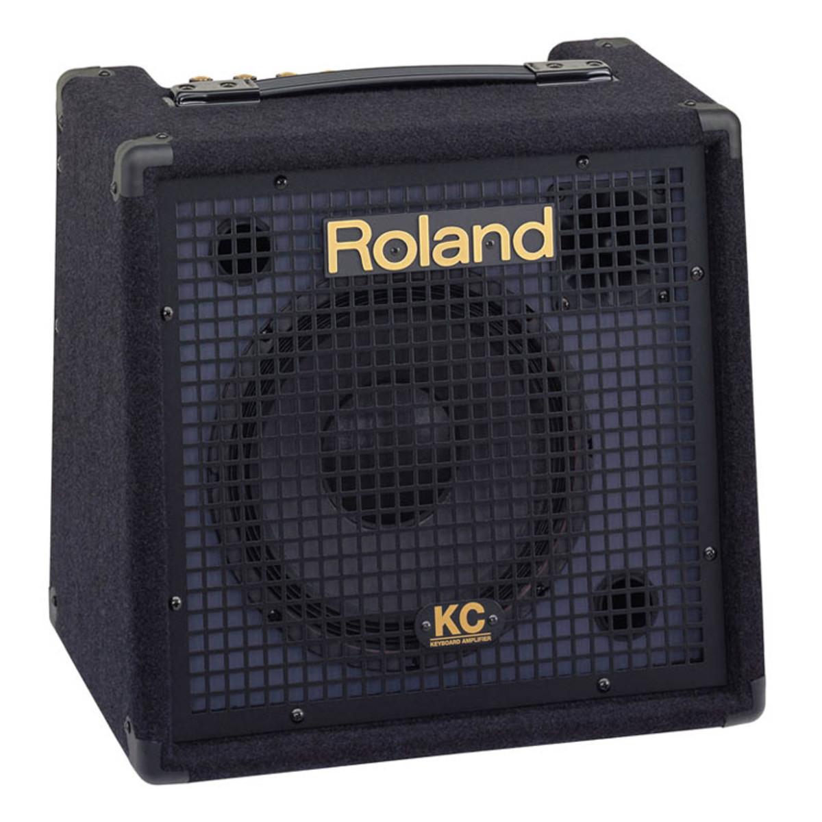roland kc 60 keyboard amp at gear4music. Black Bedroom Furniture Sets. Home Design Ideas