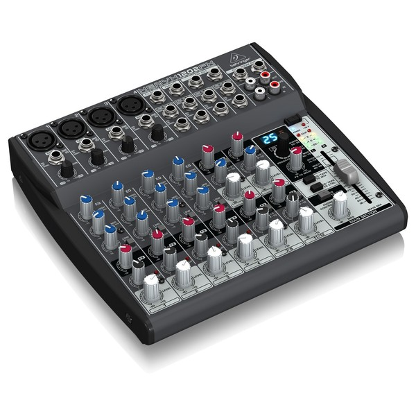 Behringer XENYX 1202FX Analog Mixer
