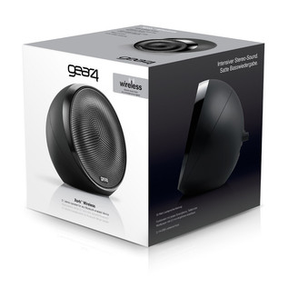 Gear4 Xorb Wireless Speaker
