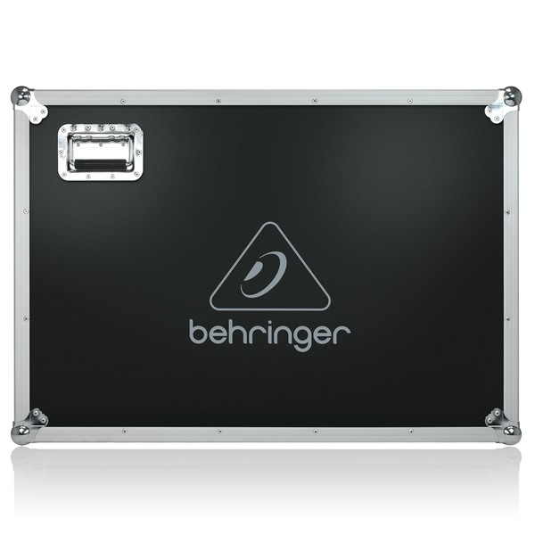 Behringer X32 Console With Flight Case