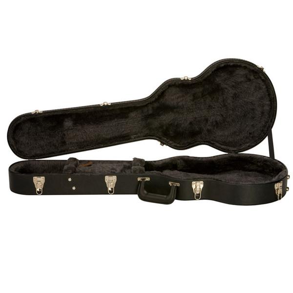 Gibson Les Paul Hard Shell Guitar Case 2