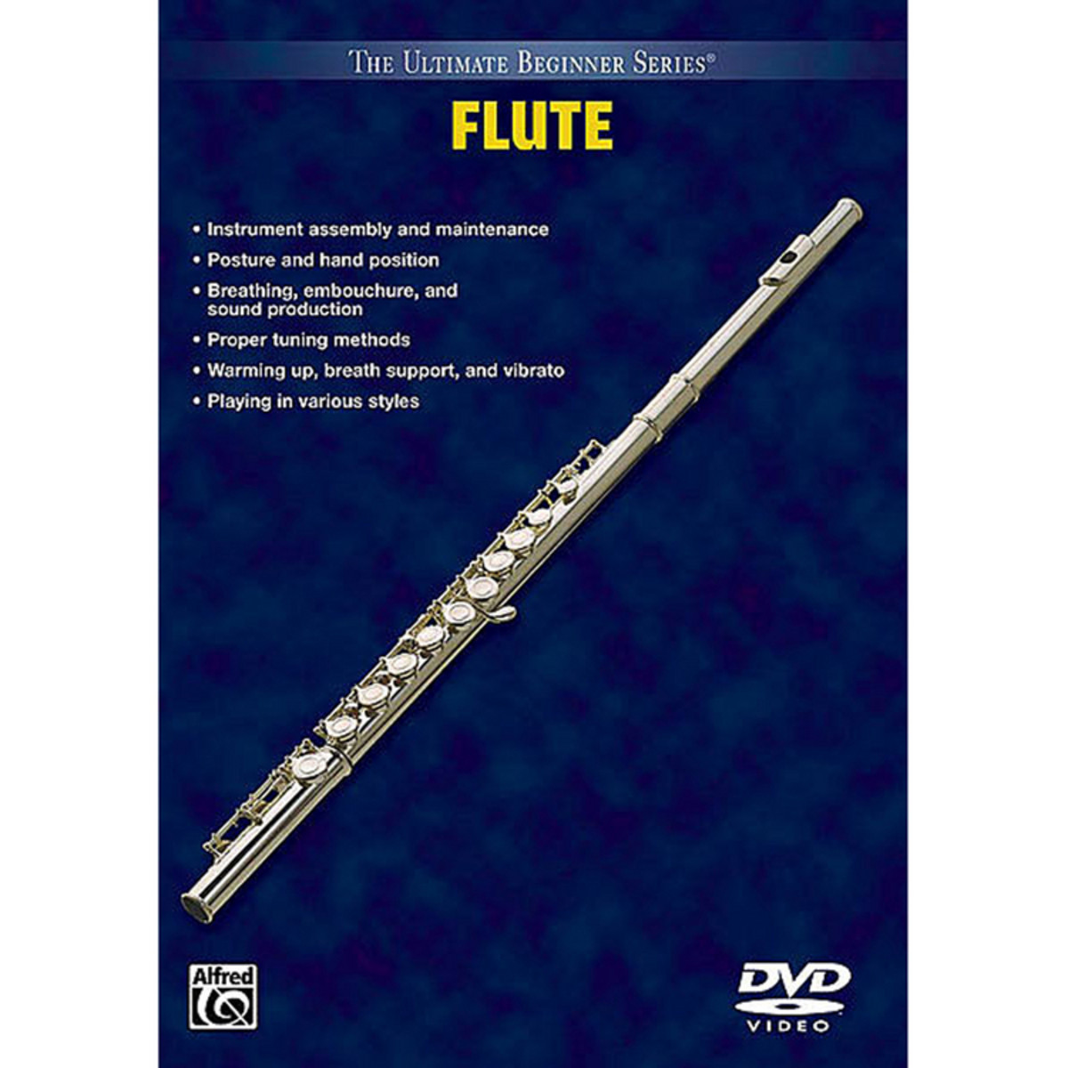 Click to view product details and reviews for Ultimate Beginners Flute Dvd.