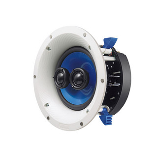Yamaha NS-ICS600 6.5 Inch Stereo Coaxial Ceiling Speaker