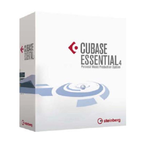 cubaseess4