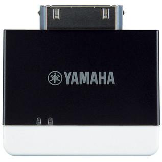 Yamaha YIT-W12 Wireless Streaming from iPod/iPhone/iPad