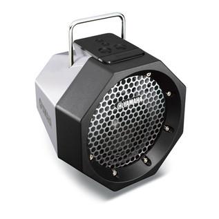 Yamaha PDX-B11 Wireless Speaker with Bluetooth Technology, Silver