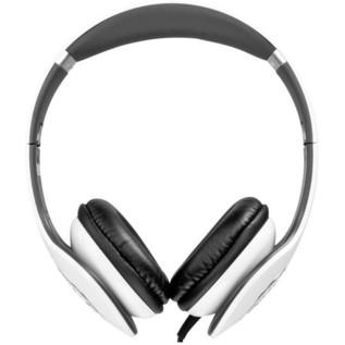 Yamaha HPH-PRO300 High-Fidelity On-Ear Headphone, White