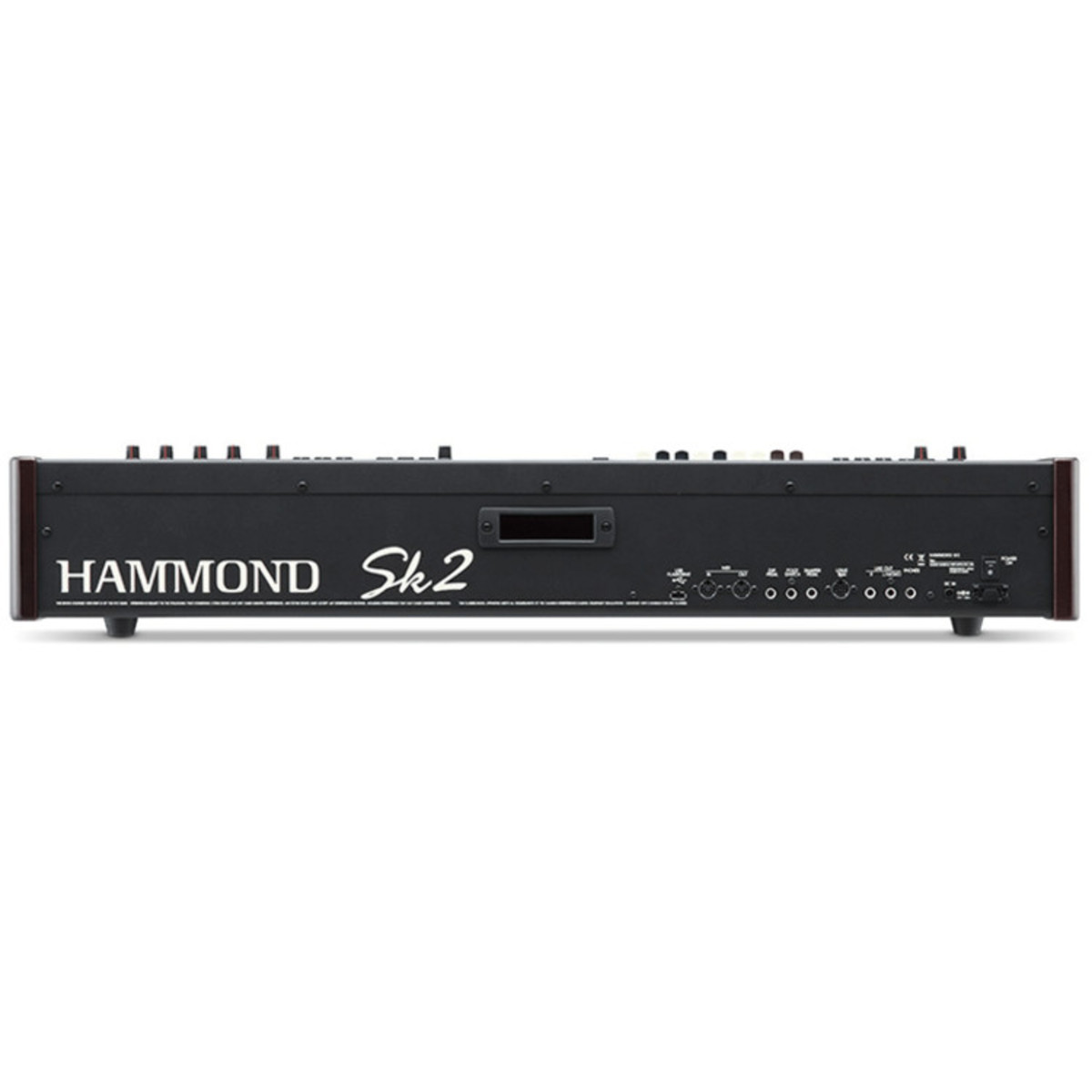 disc hammond sk 2 twin 61 key stage keyboard at gear4music. Black Bedroom Furniture Sets. Home Design Ideas