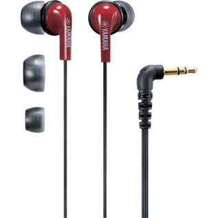 Yamaha EPH-20 Headphones, Brown