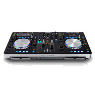 Pioneer XDJ-R1 front
