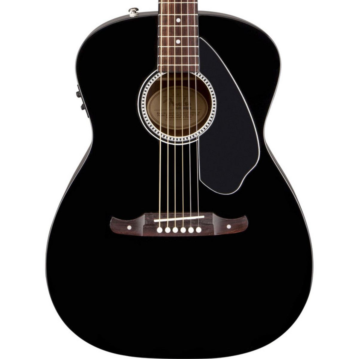 fender avril lavigne newporter guitare electro acoustique. Black Bedroom Furniture Sets. Home Design Ideas