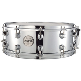 Mapex MPX 14 x 5.5 Steel Snare Drum