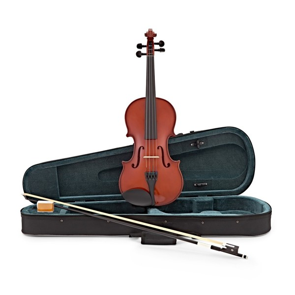 Primavera 150 Violin Outfit Size 1/2