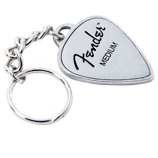 Fender Key Chain, Pick