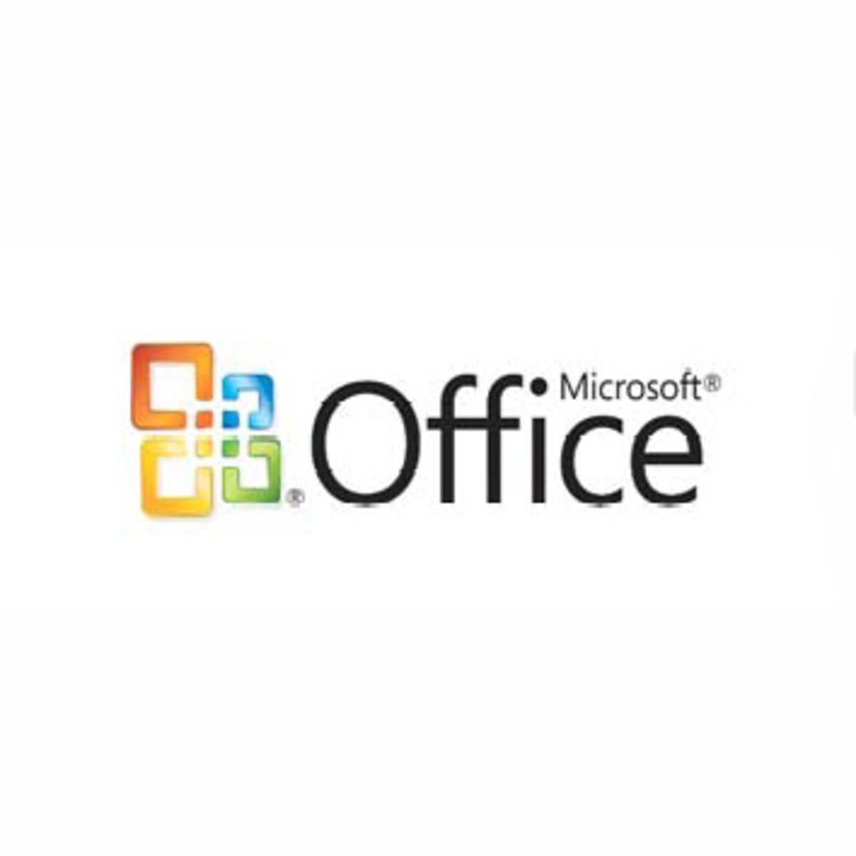 microsoft office std 2007