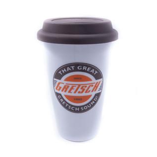 Gretsch Ceramic Cup 11 oz., White