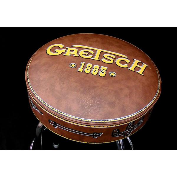 """Gretsch 1883 30"""" Bar Stool"""