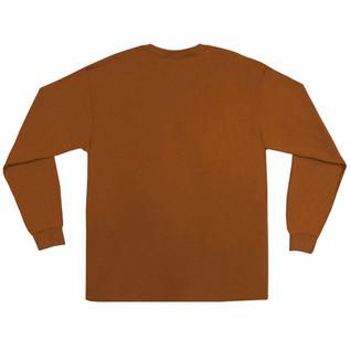Fender Hotrod Hoodlums T-Shirt, Orange, Large