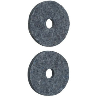Dixon Felt Washers, Large, 10pc/Pack With Header Card