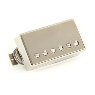 Gibson Burstbucker Pro Humbucker Pickup, Bridge with Nickel Cover