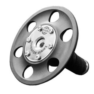 Dixon Magnetic Drop Clutch + Wash Control Inventor Series