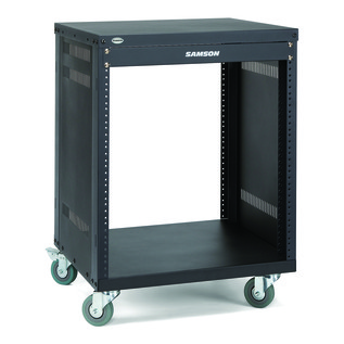 Samson SRK12 12 Space Equipment Rack