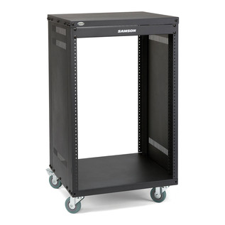 Samson SRK16 - 16 Space Equipment Rack