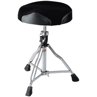 Dixon Kinde Series Drum Throne, 15''