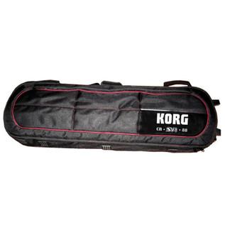 Korg CB-SV-88 Carry Case for SV1 88 Key