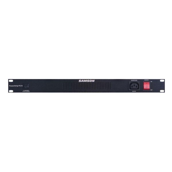 Samson Powerstrip PS10 230V