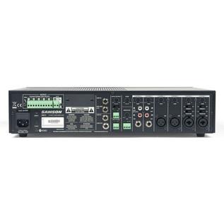 Samson ZM75 Zone Mixers/Amps