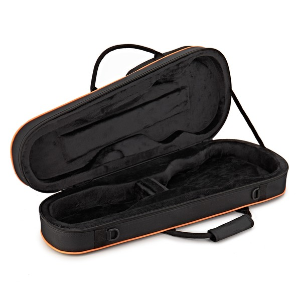 Tenor Ukulele Hard Foam Case by Gear4music